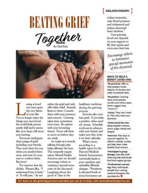 Beating Grief Together AL0907