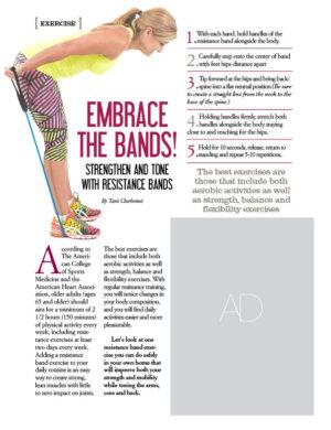 Embrace The Bands AL0510