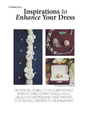 Inspirations To Enhance Your Dress FB0108