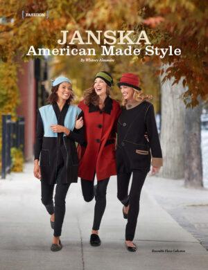 Janska - American Made Style
