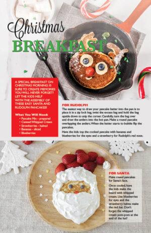 Christmas Breakfast MM1818