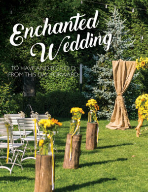 Enchanted Wedding FB0706