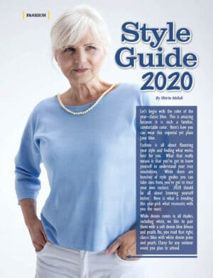 Style Guide 2020 AL1328