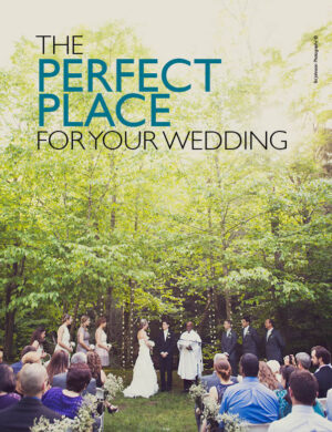 The Perfect Place For Your Wedding FB0214